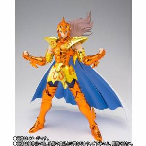 Saint Seiya Myth Cloth EX - Sea Horse Baian Limited Edition [Bandai]