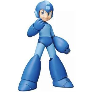 Rockman/Megaman - Grandista - Rockman [Banpresto]