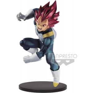 Blood of Saiyans Special VII - SSG Vegeta - Dragon Ball Super [Banpresto]