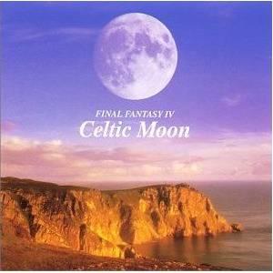 Final Fantasy IV - Celtic Moon [occasion]