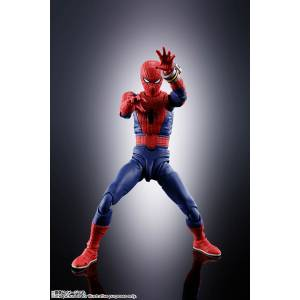 SH Figuarts Spider-Man Toei TV series [Bandai]