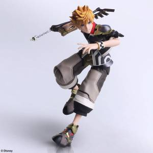 BRING ARTS Ventus Kingdom Hearts III [Square Enix]