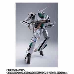 DX Chogokin Macross Movie Version VF-1A Valkyrie Hayao Kakizaki Use Limited Edition [Bandai]