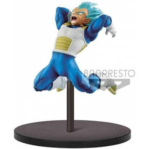 SSGS Vegeta - Chousenshi Retsuden Vol.7 - Dragon Ball Super [Banpresto]