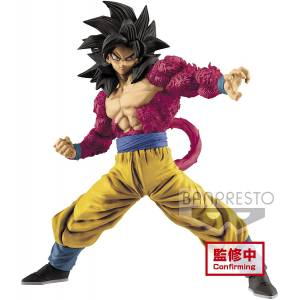 Full Scratch The Super Saiyan 4 - Son Goku - Dragon Ball GT [Banpresto]