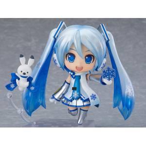 Nendoroid Snow Miku 2.0 Character Vocal Series 01 Hatsune Miku Limited Edition [Nendoroid 1319]