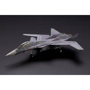 ACE COMBAT 7: SKIES UNKNOWN X-02S Osea  1/144 Plastic Model [Kotobukiya]
