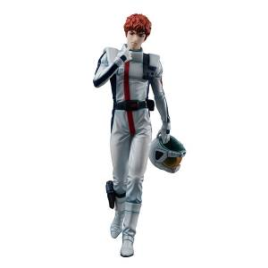GGG Amuro Ray Mobile Suit Gundam: Char's Counterattack [Megahouse]