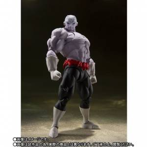 SH Figuarts Jiren -Final Battle- Dragon Ball Super Limited Edition [Bandai]