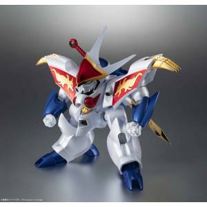 "Robot Spirits -SIDE MASHIN- Shisei Ryujinmaru 30th Anniversary Special Commemorative Version ""Mashin Hero Wataru 2"" [Bandai]"