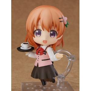 Nendoroid Cocoa Is the Order a Rabbit?? Reissue [Nendoroid 798]