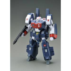 The Super Dimension Fortress Macross Kanzen Henkei VF-1J Macross 35th Anniversary [Arcadia]