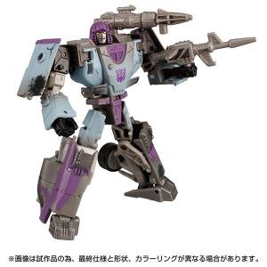 Transformers War of Cybertron WFC-01 Mirage [Takara Tomy]