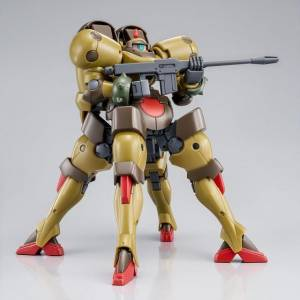HG 1/144 Death Beast (Mobile Fighter G Gundam) Limited Plastic Model [Bandai]