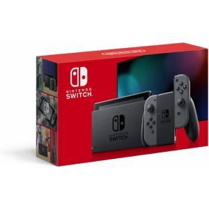Nintendo Switch Grise (Set Standard) [Brand new]