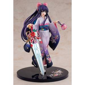 KDcolle Date A Live Light Novel: Tohka Yatogami - Finest Kimono Ver. [Kadokawa]