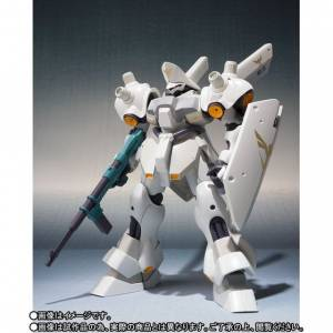 Robot Spirits Side MS MSN-03-2 Psycho Doga Limited Edition [Bandai]