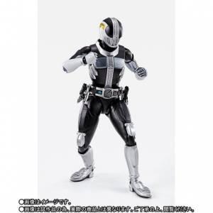 SH Figuarts Kamen Rider Den-O Plat Form Limited Edition [Bandai]