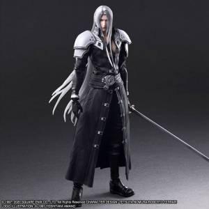 Play Arts Kai Sephiroth Final Fantasy VII Remake [Square Enix]