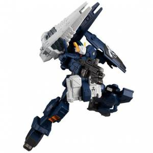 Mobile Suit Gundam G Frame Gundam TR-1 Hazel Custom actual deployment color & option parts limited set [Bandai]