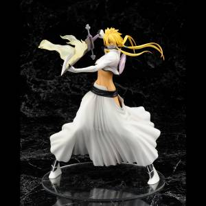 Alpha Omega Tier Harribel (Tia Harribel) BLEACH Limited Edition [Megahouse]