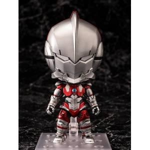 Nendoroid Ultraman Suit Ultraman [Nendoroid 1325]