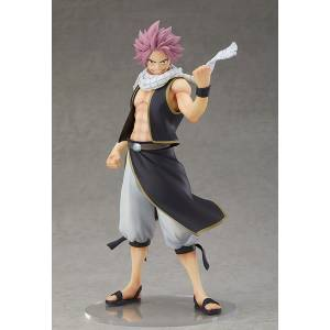POP UP PARADE Natsu Dragneel Fairy Tail Final Season [Good Smile Company]