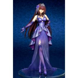 Fate/Grand Order Lancer / Scathach Heroic Spirit Formal Dress [Ques Q]