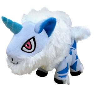 Monster Hunter Deformed Plush Kirin [Goods]