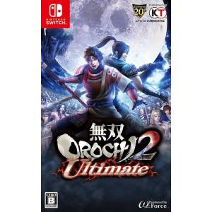 Musou Orochi 2 Ultimate / Warriors Orochi 3 Ultimate [Switch]