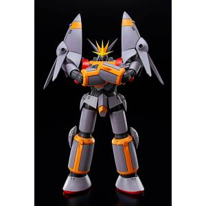 ACKS Aim for the Top! 1/1000 Gunbuster Blackhole Engine Edition Plastic Model [Aoshima]