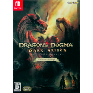 Dragon's Dogma - Dark Arisen (Collector's Package) [Switch - Occasion]