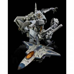 Transformers Masterpiece Movie Series MPM-10 Starscream [Takara Tomy]
