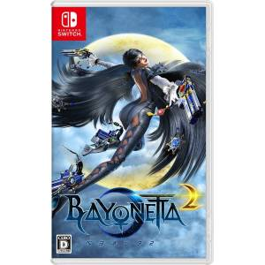 Bayonetta 2 [Switch - Occasion]