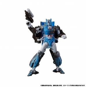 Transformers War for Cybertron WFC-03 Chromia [Takara Tomy]