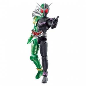 SO-DO CHRONICLE Double Cyclone Joker Kamen Rider W Limited Color ver. [Bandai]