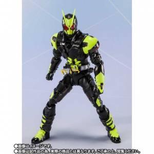 SH Figuarts Kamen Rider 001 Limited Edition [Bandai]