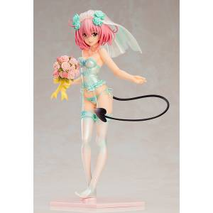 Momo Belia Deviluke: Refined Ver. To Love-Ru Darkness Limited Edition [Max Factory]