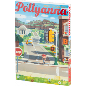 "Pollyanna ""Mother"" Official Comic [Guide book / Artbook]"