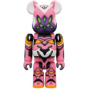 BE@RBRICK Evangelion EVA Unit-08 Beta 100% [Medicom Toy]