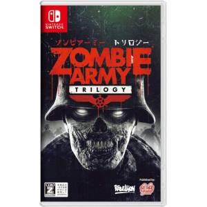 Zombie Army Trilogy (Multi Language) [Switch]