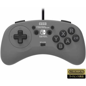 Fighting Commander for Nintendo Switch [Hori]