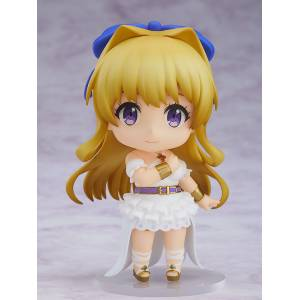 Nendoroid Ristarte Cautious Hero: The Hero Is Overpowered But Overly Cautious [Nendoroid 1353]