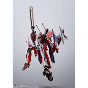 DX Chogokin YF-29 Durandal Valkyrie (Alto Saotome Type) full set pack [Bandai]