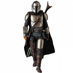 MAFEX MANDALORIAN (STAR WARS: The Mandalorian) [MAFEX No.129]