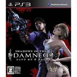 Shadows Of The Damned [PS3 - Used Good Condition]