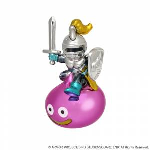 Dragon Quest Metallic Monsters Gallery Heart Knight (Snooty Slime Knight) [Goods]