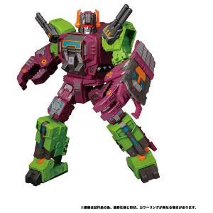 Transformers ER-10 Scorponok [Takara Tomy]