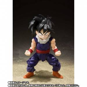 SH Figuarts SON GOHAN -KID ERA- Dragon Ball Z Limited Edition [Bandai]