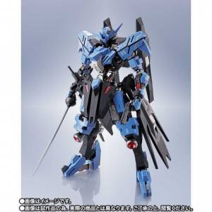 METAL ROBOT Spirits Side MS Gundam Vidar (Gundam Iron-Blooded Orphans) Limited Edition [Bandai]